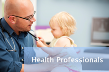 Information and Resources for Health Professionals